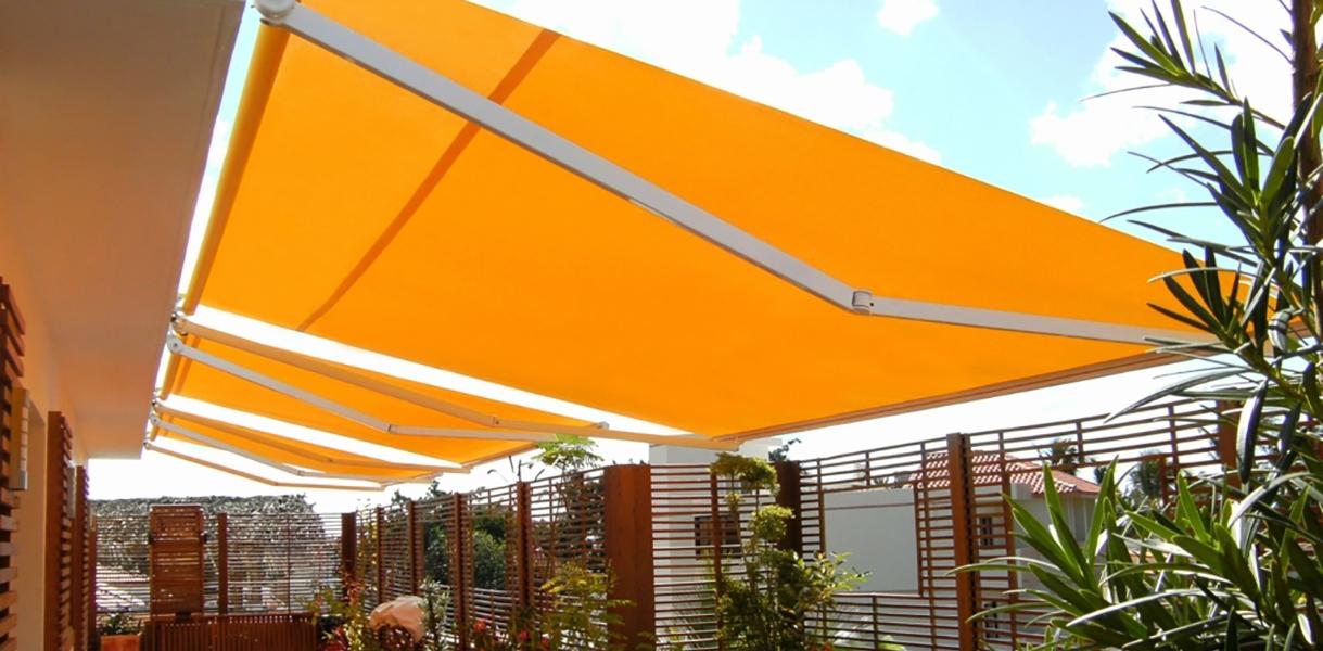 stores de terrasse application 1