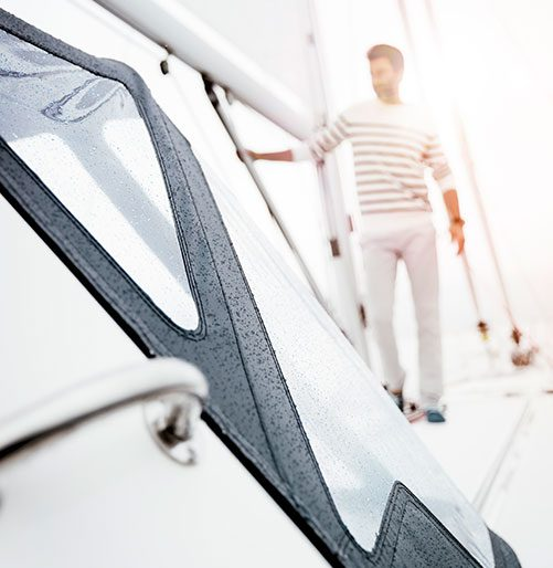 protection équipage yachting serge ferrari 2