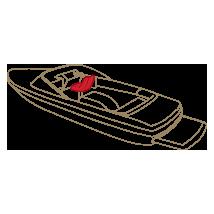 yachting siège pilotage