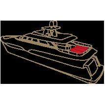 yachting bain soleil