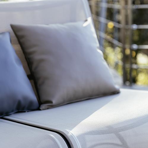 Matières performantes pour vos canapés et fauteuils