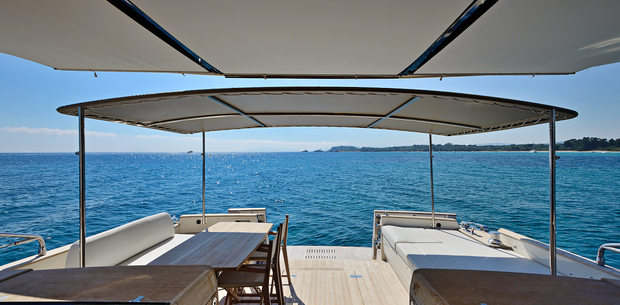 protection équipage yachting serge ferrari