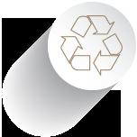Recyclabilité totale