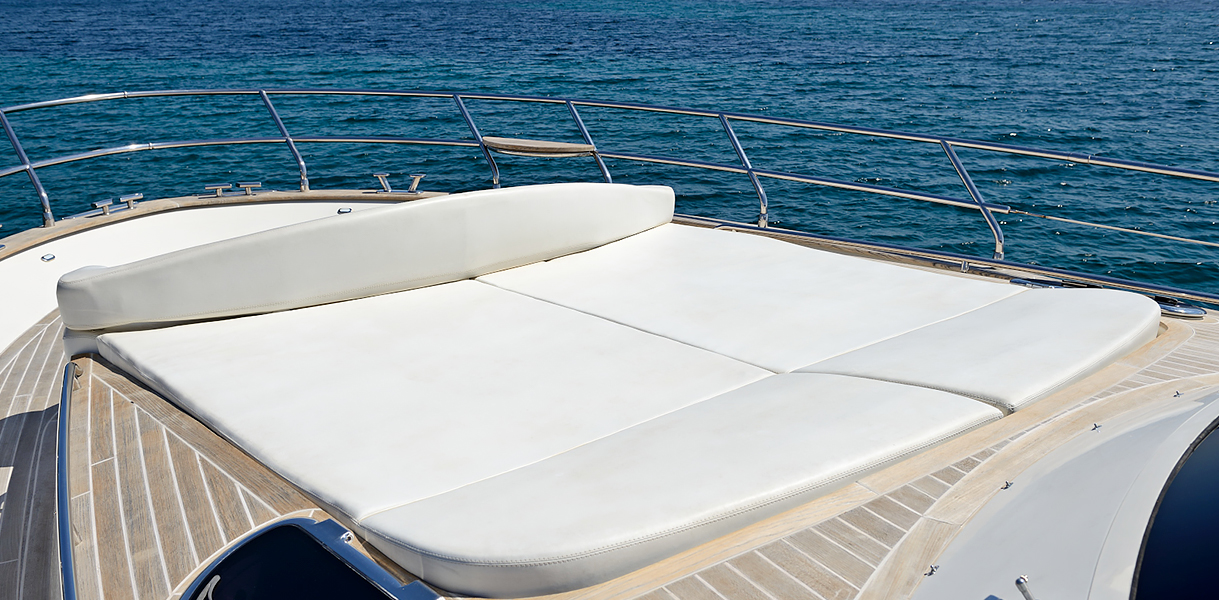 sellerie yachting