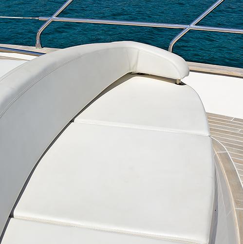 choisir sellerie adaptée yachting