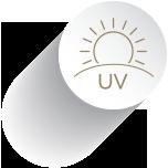 Protection renforcée contre les UV