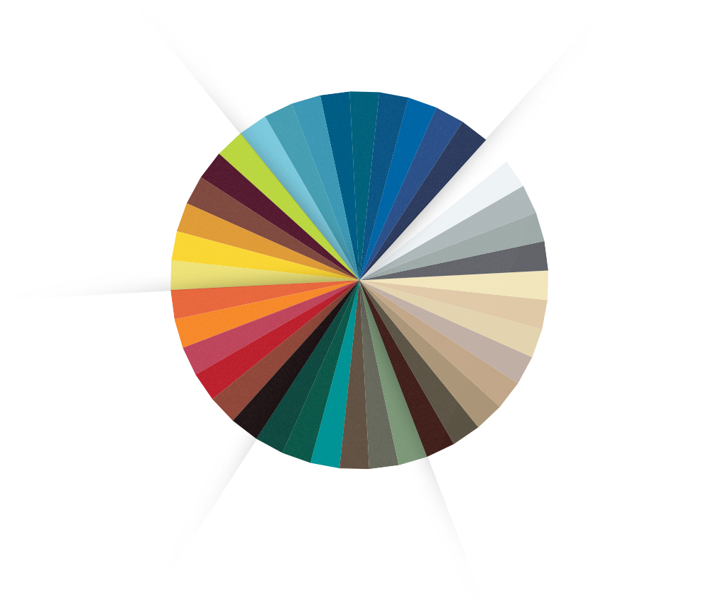 gamme précontraint 502 couleurs